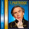 Alan Partridge - I, Partridge: We Need to Talk About Alan (Unabridged) artwork