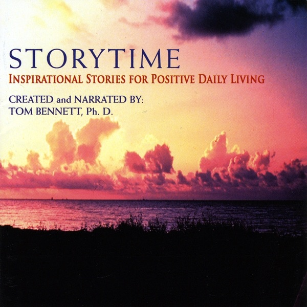 Storytime: Inspirational Stories for Positive Daily Living