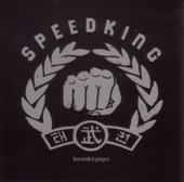 Speedking - Millionth Monkey