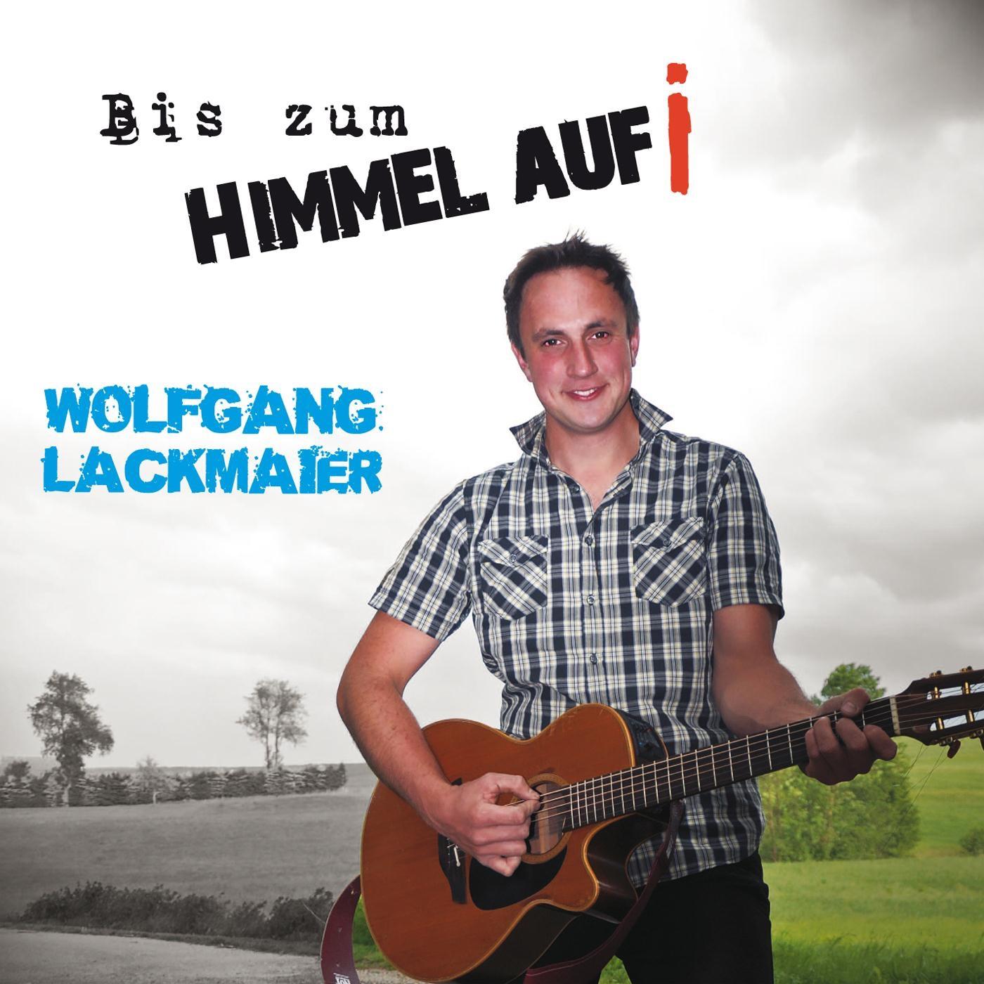 Bis zum Himmel aufi (Acoustic Version)
