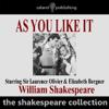 ウィリアム・シェークスピア - As You Like It (Dramatised) (Unabridged) アートワーク