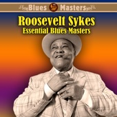 Roosevelt Sykes - Green Onion Top