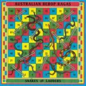 Australian Bebop Ragas - Bollywood Fantasia