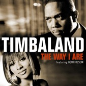 The Way I Are (International Version) - EP