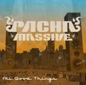 Pacha Massive - Don't Let Go