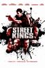 David Ayer - Street Kings  artwork