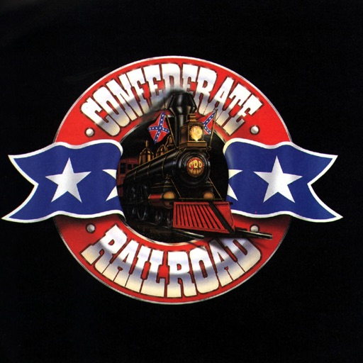 Art for She Took It Like A Man by Confederate Railroad