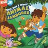 Diego, Dora & Friends' Animal Jamboree - Diego, Dora & Friends