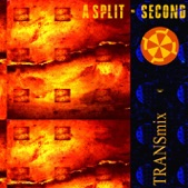 A Split Second - Colonial Discharge (Rage)