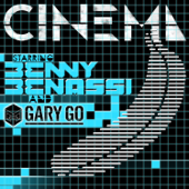Cinema (Radio Edit) (feat. Gary Go)