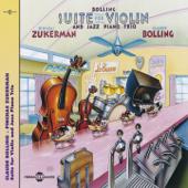 Suite for Violin and Piano Trio
