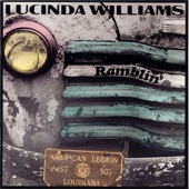Lucinda Williams - Motherless Children