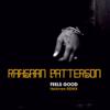 Rahsaan Patterson - Feels Good  arte