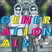 Generationals - Greenleaf