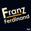 Franz Ferdinand - Take Me Out artwork