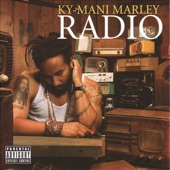 Ky-Mani Marley - Ghetto Soldier/ feat. Louie Rankin & Maintain