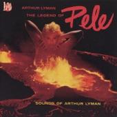 Arthur Lyman - Magic Islands