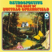 Buffalo Springfield - Broken Arrow