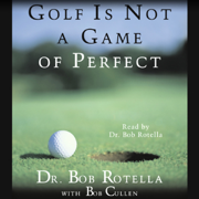 Download Golf Is Not a Game of Perfect Audio Book