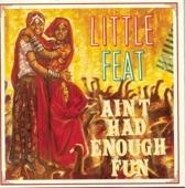 Little Feat - Borderline Blues