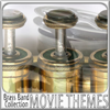 Brass Band Collection: Movie Blockbusters, Vol. 1 - London Studio Brass Band