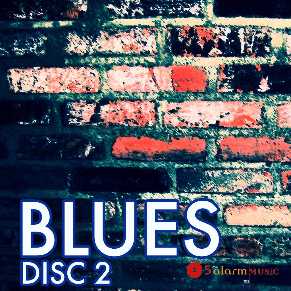 Blues - Disc 2