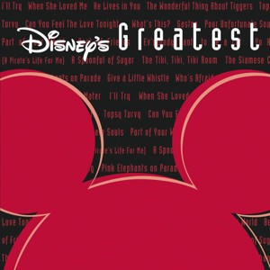 Disney's Greatest, Vol. 3 - Various Artists