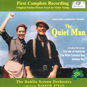 The Quiet Man - Dublin Screen Orchestra