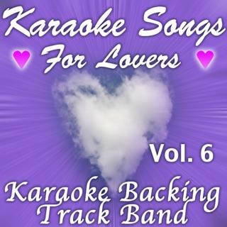 Karaoke Backing Tracks Band on Apple Music