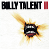 Billy Talent - Red Flag Grafik