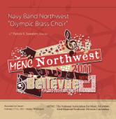 Anchors Away-MENC Northwest 2011 Navy Band Northwest