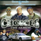 Choices - The Album