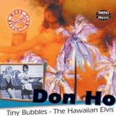 Tiny Bubbles & Pearly Shells Medley (Re-Recorded) artwork