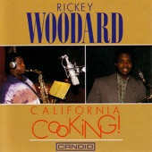 Rickey Woodard - This I Dig Of You