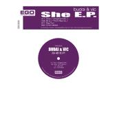 She - EP