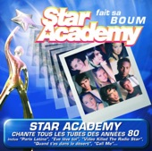 STAR ACADEMY 2 - - PARIS LATINO    2002
