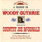 Country Joe McDonald - Tom Joad