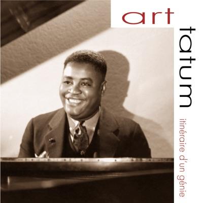 Itinéraire d'un génie - Art Tatum