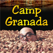 Camp Granada (Hello Mudder, Hello Fadder, Here I Am at Camp Grenada) (feat. Allen