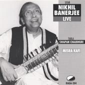 Misra Kafi - Live, 1982