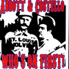 Abbott & Costello - Who's On First  artwork