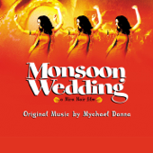 Monsoon Wedding (Original Soundtrack)-Various Artists
