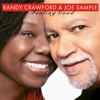 Joe Sample & Randy Crawford - Feeling Good  artwork