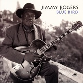 Jimmy Rogers - I'm Tired Of Crying Over You
