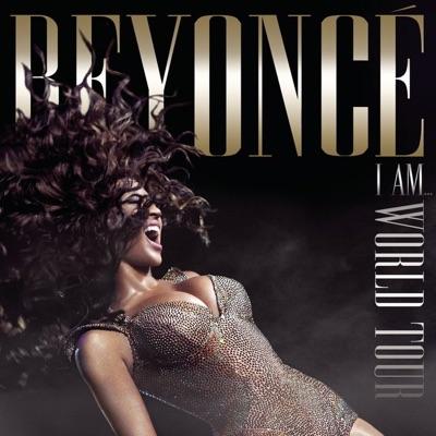 I Am... World Tour - Beyoncé