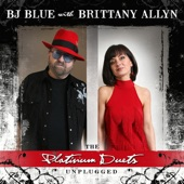 BJ Blue & Brittany Allyn - Save The Last Dance For Me