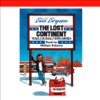 Bill Bryson - The Lost Continent: Travels In Small Town America (Unabridged) artwork