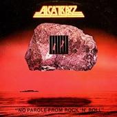 Alcatraz - Jet To Jet