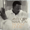 Anthony Hamilton - The Point of It All artwork