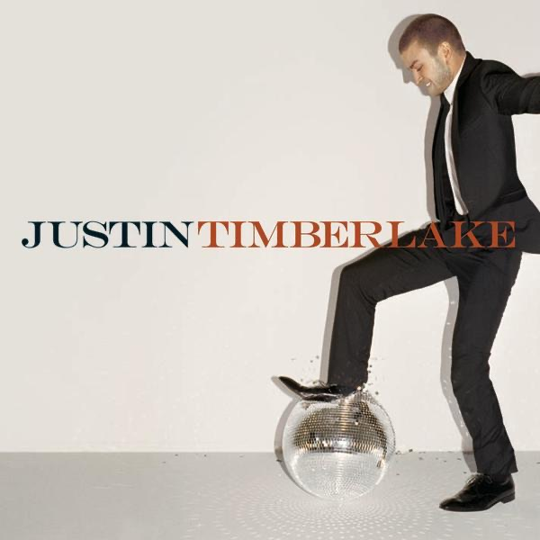 Futuresex Lovesounds Deluxe Version Justin Timberlake